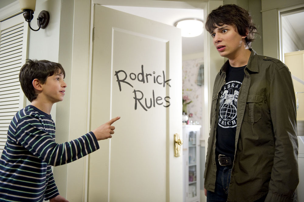 In foto Devon Bostick (22 anni)