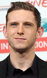 In foto Jamie Bell (27 anni)