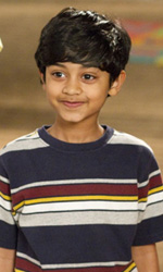 In foto Rohan Chand
