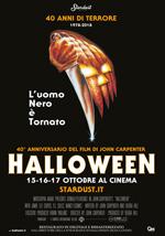 Trailer Halloween - La notte delle streghe