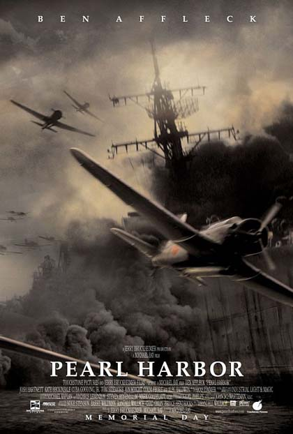 Pearl Harbor Streaming