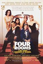 Trailer Four Rooms