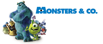 Trailer del film Monsters & Co.