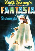 Fantasia streaming