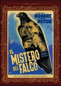 Il mistero del falco streaming