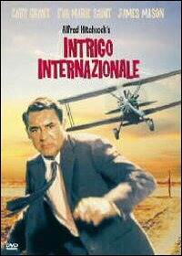 Intrigo internazionale streaming