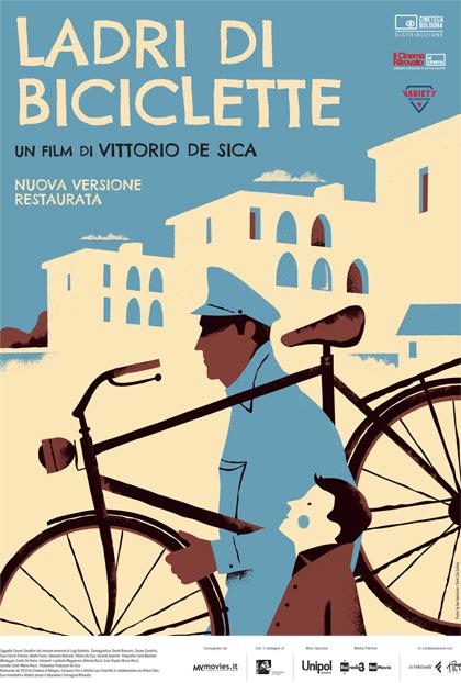 Ladri di biciclette... by Mymovies