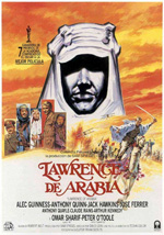 Lawrence d'Arabia streaming