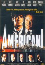 Trailer Americani