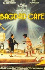Bagdad Cafè in streaming