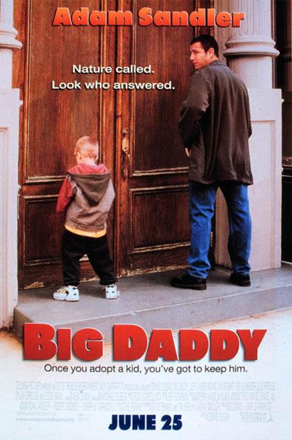 Big Daddy – Un papa' speciale