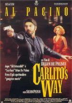 Carlito's Way streaming italiano