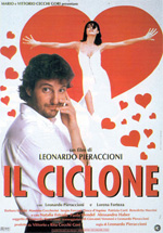 Cover CD Il ciclone