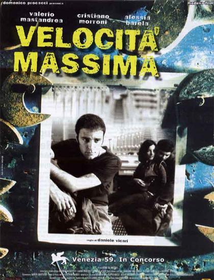Velocità Massima (2002)