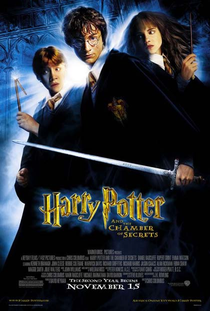 Harry Potter e la Camera dei Segreti Streaming Megavideo ~ streamprove