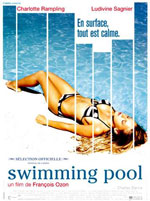 Trailer Swimming Pool