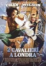 2 cavalieri a Londra
