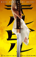 Trailer Kill Bill - Volume 1