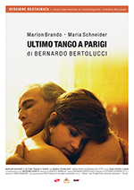Ultimo tango a Parigi streaming