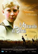 Locandina Il miracolo di Berna streaming film