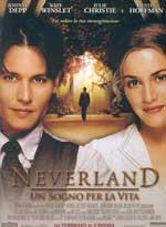 Trailer Neverland - Un sogno per la vita