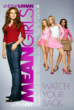 Trailer Mean Girls