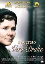 Il segreto di Vera Drake