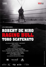 Trailer Toro scatenato