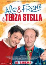 La terza stella in streaming