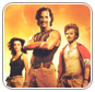 Sahara - Le avventure di Dirk Pitt di Clive Cussler