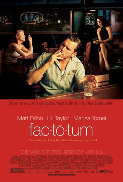 Factotum [DVDrip Xvid   Eng Ita Mp3] Drama by tntvillage org preview 0