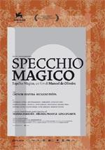 Trailer Specchio magico