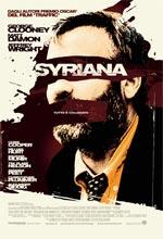 Syriana streaming italiano