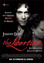 Cover CD The Libertine