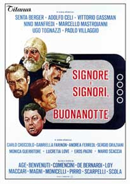 [DivX   Ita Mp3] Signore e signori buonanotte [TNTvillage org] preview 0