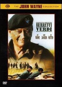 Berretti verdi (1968) - MYmovies.it ee24e66b388e