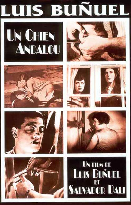 Le Chien Andalou (An Andalusian Dog) preview 0