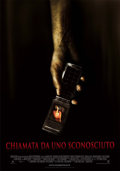 When a stranger calls   Chiamata Da Uno Sconosciuto [XviD   Eng Ita] Horror, Thriller tntvillage org preview 0
