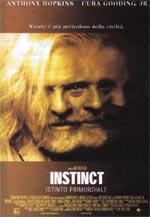 Instinct - Istinto primordiale