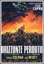 Orizzonte perduto streaming italiano