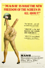 M.A.S.H streaming italiano