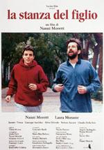 Cover CD La stanza del figlio