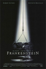 Frankenstein di Mary Shelly