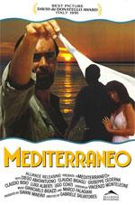 Locandina Mediterraneo