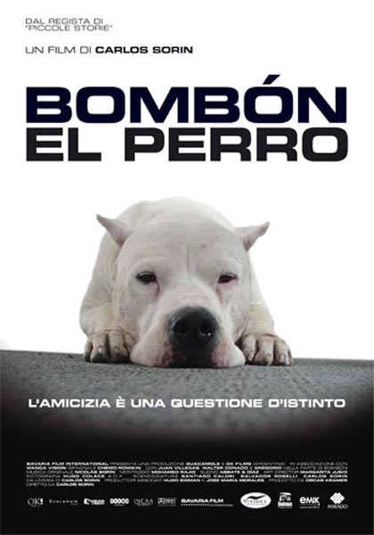 Bombón   El Perro DVDRIP Xvid   Ita Mp3 Drammatico tntvillage org preview 0