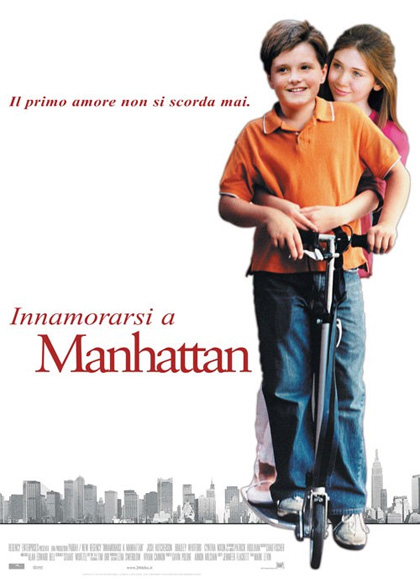 Innamorarsi a manhattan streaming film megavideo