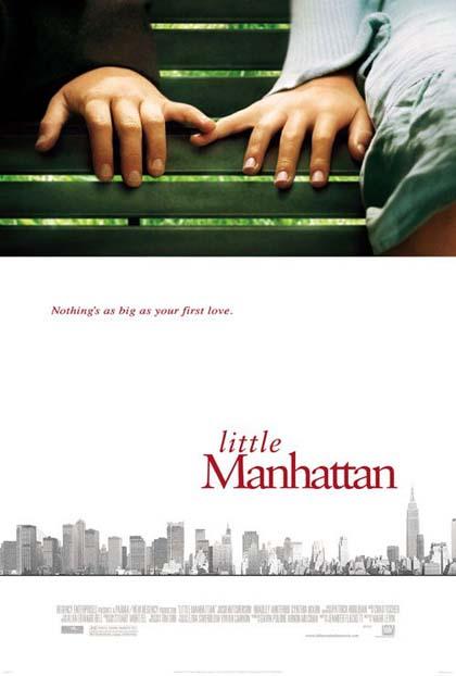 Innamorarsi a Manhattan, [Xvid   Ita Mp3] Commedia, Romantico preview 0