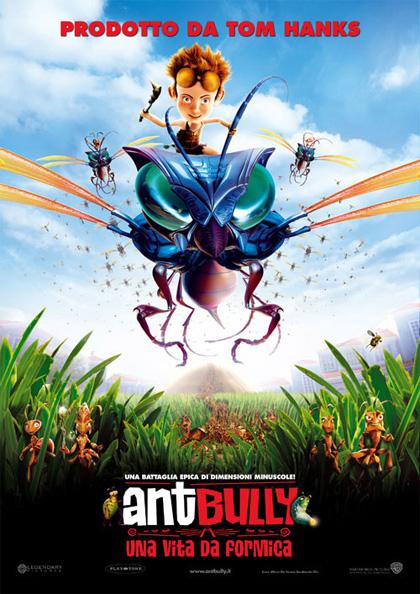 The ant bully una vita da formica mymovies kids