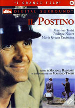 Cover CD Il postino