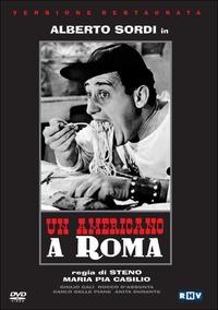 Un americano a Roma(1954)[Alberto Sordi] Imm